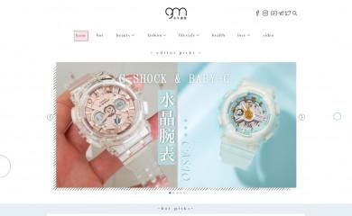 girlsmood.com screenshot