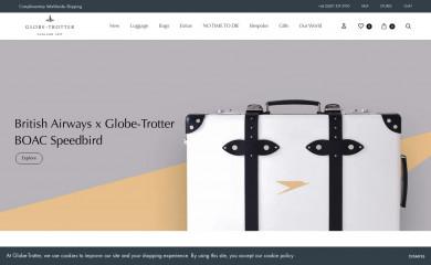 globe-trotter.com screenshot