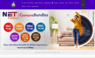 globemw.net screenshot