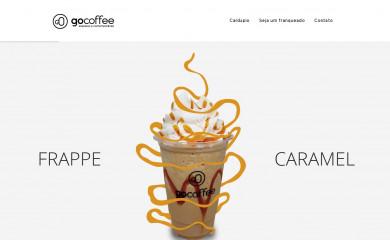gocoffee.com.br screenshot