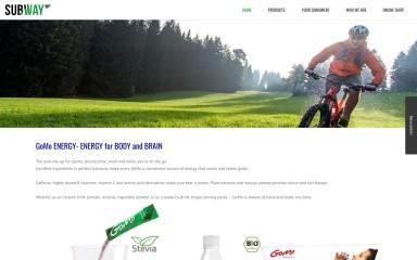 gomoenergy.com screenshot