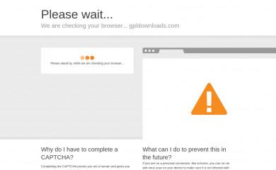 gpldownloads.com screenshot