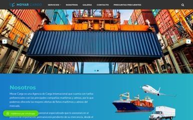 grupomovar.com screenshot