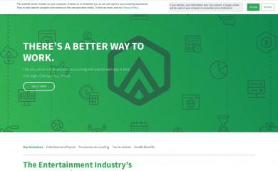 gslate.com screenshot
