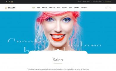 Hair & Beauty screenshot