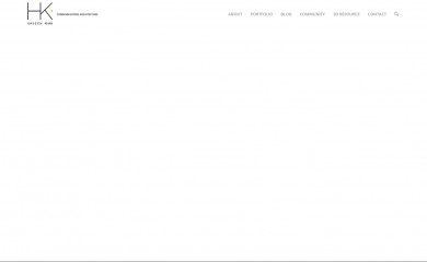 haseenkhan.com screenshot