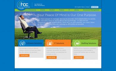 http://hccanet.org screenshot