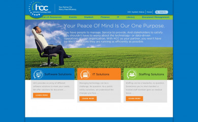 hccanet.org screenshot