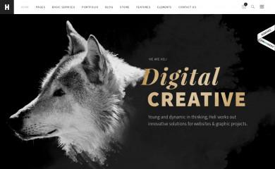 https://heli.thememove.com/ screenshot