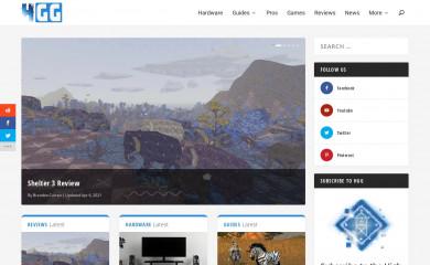 highgroundgaming.com screenshot