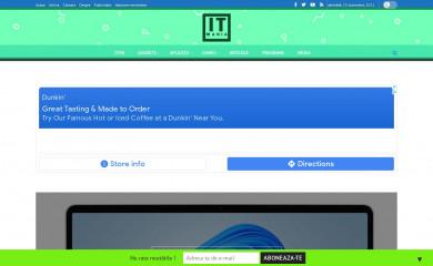 itmaniatv.com screenshot