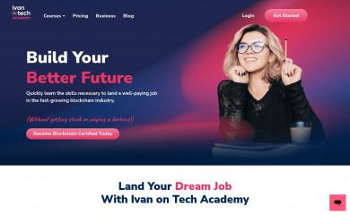 ivan.academy screenshot