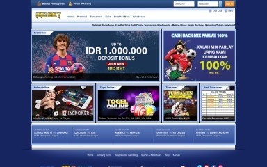 iacbet.net screenshot