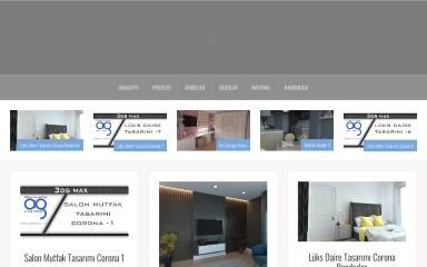 ibrahimaktas.net screenshot