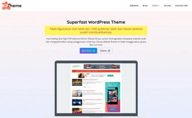 https://www.idtheme.com/superfast/ screenshot
