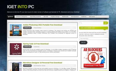 igetintopc.com screenshot