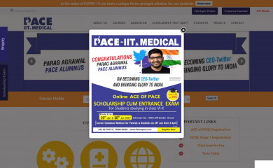 iitianspace.com screenshot