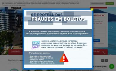 imcosta.com.br screenshot