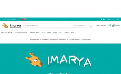imarya.com screenshot