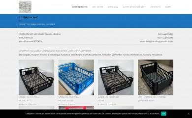 imballaggiplastica.com screenshot