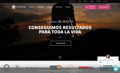 increnta.com screenshot