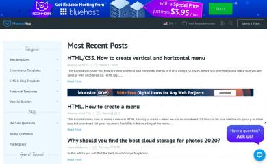 http://info.template-help.com/help/ screenshot