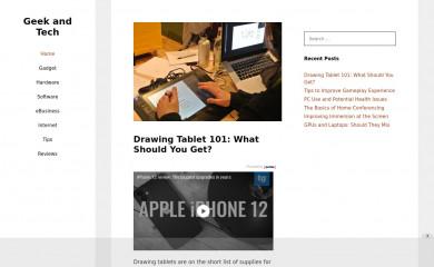 infocommworld.com screenshot