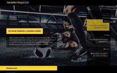 infopretipujucich.com screenshot