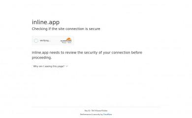 http://inline.app screenshot