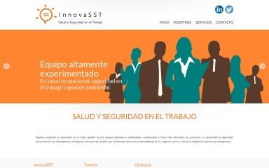 http://innovasst.cl screenshot