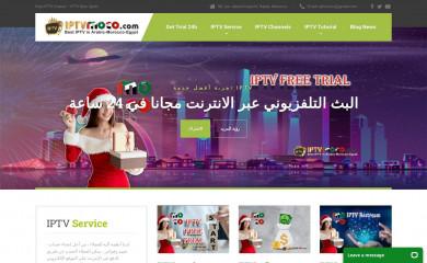 iptvmoco.com screenshot