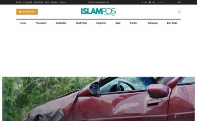 islampos.com screenshot