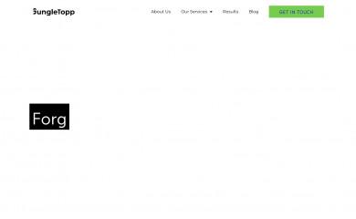 jungletopp.com screenshot