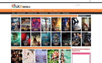 jagoanfilm.com screenshot