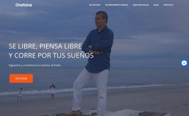 jaimereina.com screenshot