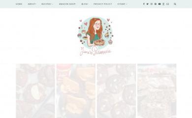 janespatisserie.com screenshot