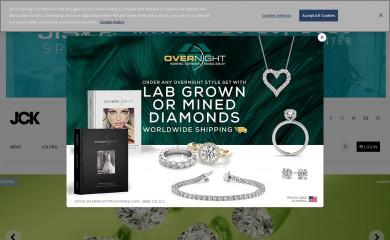 jckonline.com screenshot