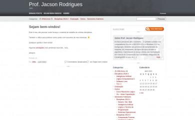 jeiks.net screenshot