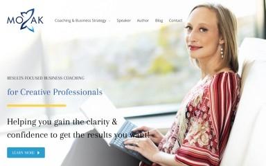 jocelynmozak.com screenshot