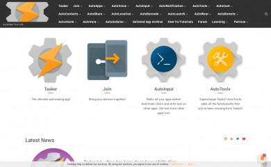 http://joaoapps.com screenshot