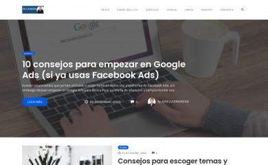 josemorenojimenez.com screenshot