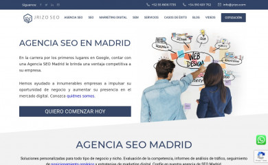 jrizo.com screenshot