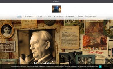 jrrvf.com screenshot