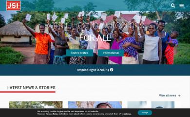 jsi.com screenshot