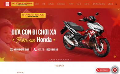 kuongngan.com screenshot