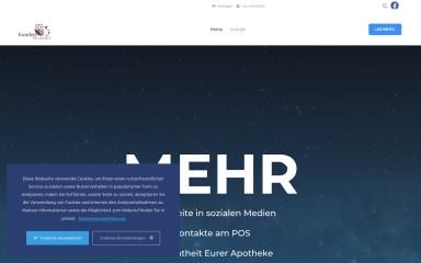 kundenwunder.eu screenshot