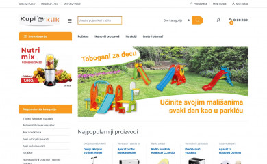 kupinaklik.com screenshot