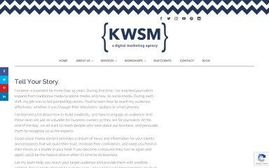 http://kwsmdigital.com screenshot