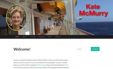 katemcmurry.com screenshot
