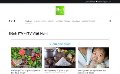 kenhitv.vn screenshot